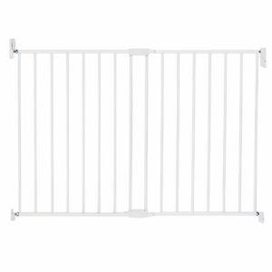 Munchkin Extending Metal Gate (white)
