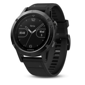 Brand New Garmin Fenix 5 GPS Watch