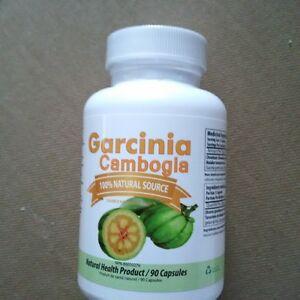 Weight loss pills, Garcinia Cambogia