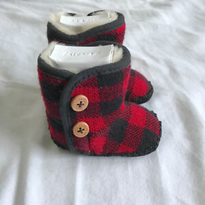 Baby Ugg Boots (0-6 month)