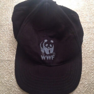 WWF Hat (Spring Cleaning)