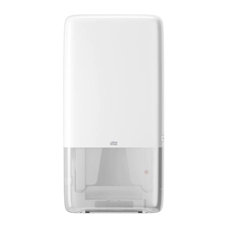 Tork PeakServe Elevation Continuous Paper Towel Dispenser White H5~55 25 20