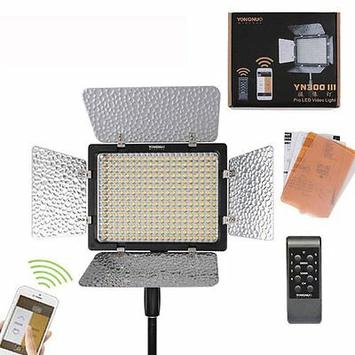 Свет для камер Yongnuo YN300 III