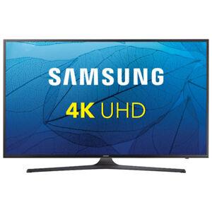 """SUMMER sale BRAND new SEALED Samsung 65"""" 70"""" 75"""" 4K HDR smart TV"""