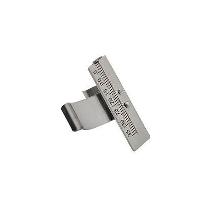 New Endo Gauge Finger Rulers Span Measure Scale Endodontic Dental Instruments Me