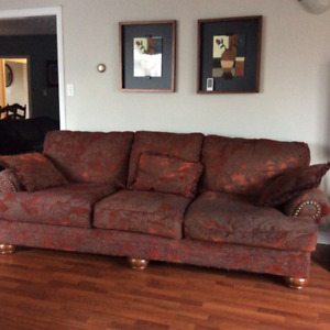 Free chesterfield