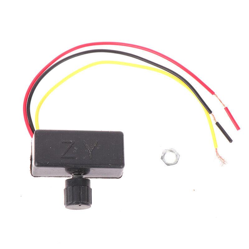 Electric sprayer governor adjustment switch regulator Speed switch Agricul GF