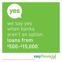 Why easyfinancial?