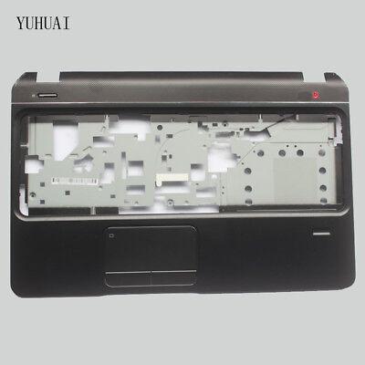 FOR HP m6-1100 m6-1200 M6-1125dx M6-1035dx Palmrest Keyboard Upper Case black segunda mano  Embacar hacia Mexico