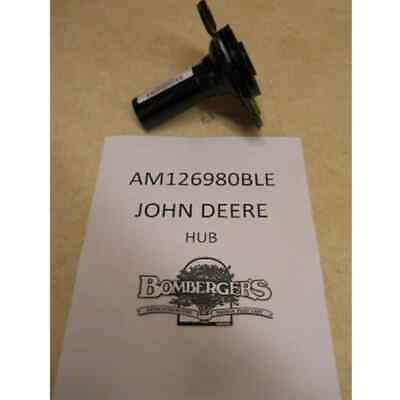 John Deere Am126980 Axle Hub - G100