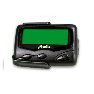 Apollo-924-Alphanumeric-Pager-Hand-Programmable-Pocsag