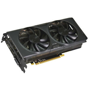 GTX 750 TI EVGA FTW EDITION NON-NEGOTIABLE