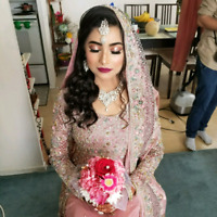 BRIDAL & PARTY HAIR & MAKEUP ARTIST($50 PARTY MAKEUP SPECIAL)
