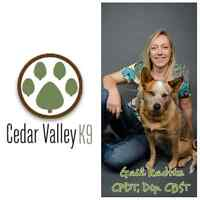 ►►►Certified Professional Dog Trainer ◀◀◀