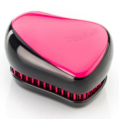 Tangle Teezer - Compact Styler - Pink Sizzle - Bürste Langhaarbürste