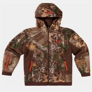 UNDER ARMOUR SIZE L YOUTH