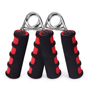 Hand Grip Strengthener, Hand Soft Foam Manual Exerciser