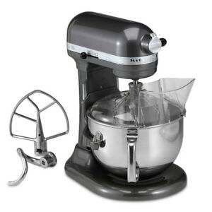KitchenAid Professional 600 Series 6 Quart Bowl-Lift Stand Mixer