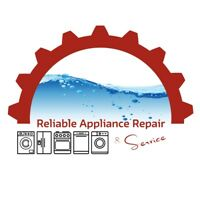 Low Rates | Appliance Repair and Installation