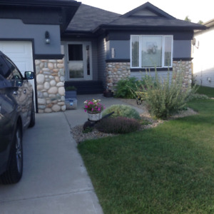 Fully Furnished Turner Valley House For Rent