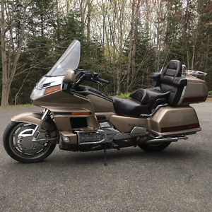 gl 1500 goldwing