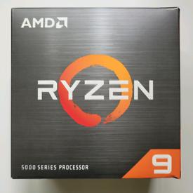 AMD Ryzen 9 5950X CPU *new and sealed*