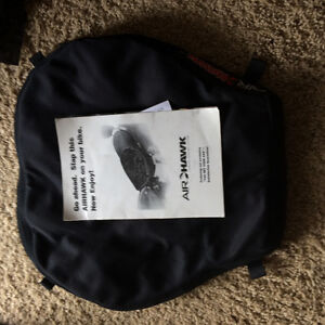 AIRHAWK CUSHION FOR 2 UP SEAT
