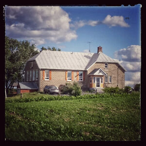 A House Like No Other in Alexandria Ontario