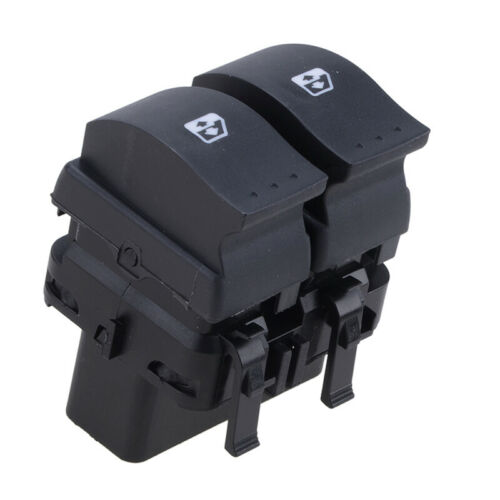 ELECTRIC WINDOW CONTROL SWITCH BUTTON FRONT RIGHT FOR RENAULT CLIO 2 II