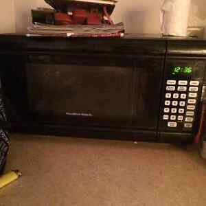Microwave for sale 30 or best offer