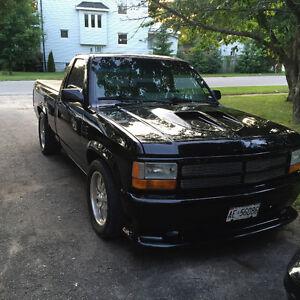 1995 Dodge Dakota Sport V8 Custom