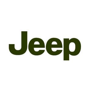 Nouvelles Pièces de Carrosserie Jeep Patriot 2007-2018