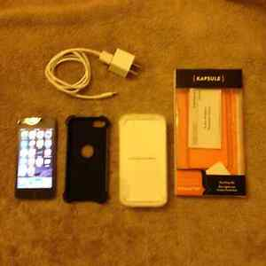 32GB Apple iPod Touch Space Grey 6th Generation Moose Jaw Regina Area image 4