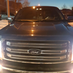 Ford F150 Pick Up Truck