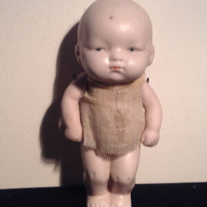 Antique Bisque Doll Germany