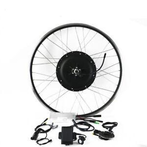 500/1000W, 36- 48V, Waterproof Ebike KIt