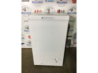 Huge range of DISCOUNTED Chest Freezers from £85! 12 Month Warranty, Graded.