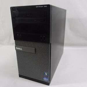 Ordinateur Dell Core i5 + Ecran