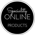 SpecialityOnlineProducts