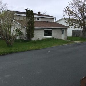 Nice older 2 story house on large corner lot Kelligrews St. John's Newfoundland image 1