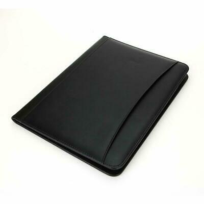 Portfolio Folder Interviewlegal Document Organizer Ipad Holder W Writing Paper