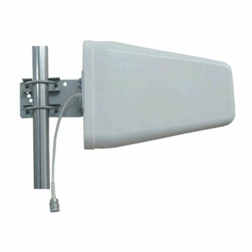 HiBoost Wide-Band Directional Yagi-LPDA Antenna - N-Male Connector - TS220942H