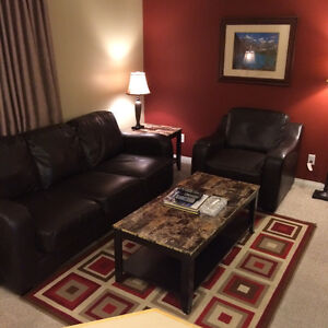 Weekly Rental - 2 bedroom condo