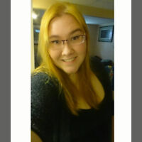 Female - 19 years old, Looking for Full Time Job
