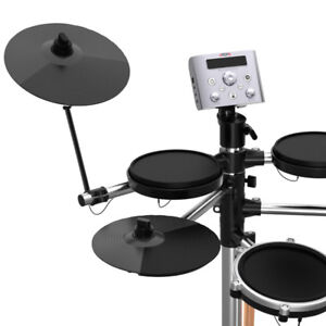 Brand New! Electronic Drum Kit (Electric Percussion Set) $499