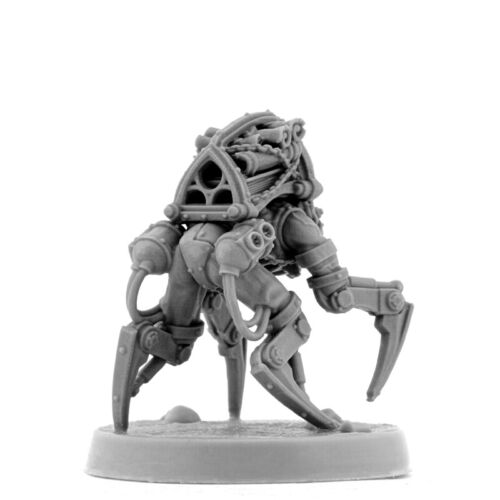 IMPERIAL CHAPTER BOOKKEEPER with servitor