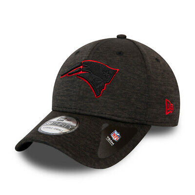 NEW ERA 39THIRTY BASEBALL CAP.NEW ENGLAND PATRIOTS SHADOW TECH STRETCH HAT S20 5