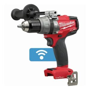 "New! Milwaukee M18 FUEL ONE-KEY™ 1/2"" Brushless Hammer Drill"