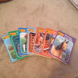 New Price! Animal Ark Books