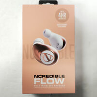 Ncredible Flow Wireless Bluetooth Earbuds - NEW